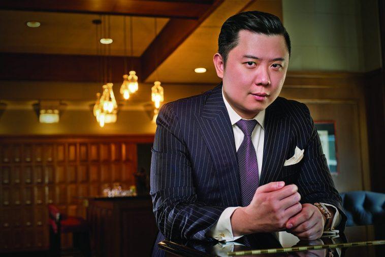 Dan Lok 10 cosas que no sabías sobre el empresario Dan Lok