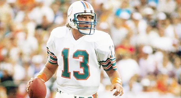 Dan Marino Los 20 mariscales de campo de la NFL más ricos de la historia