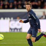 David Beckham Public Relations Los 20 futbolistas más ricos de todos los tiempos