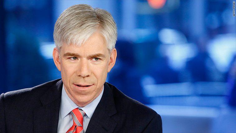 David Gregory El ascenso y el éxito del presentador de noticias David Gregory