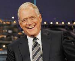 David Letterman .Los 20 comediantes más ricos del mundo 2021