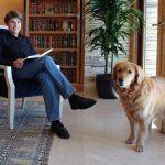 Dean Koontz Cómo Dean Koontz logró un patrimonio neto de $ 145 millones