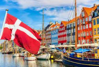 Dinamarca .Los 20 países más ricos de Europa 2021