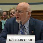 Dr. Robert Redfield 10 cosas que no sabías sobre Robert Redfield