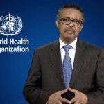 Dr. Tedros Adhanom 10 cosas que no sabías sobre Tedros Adhanom