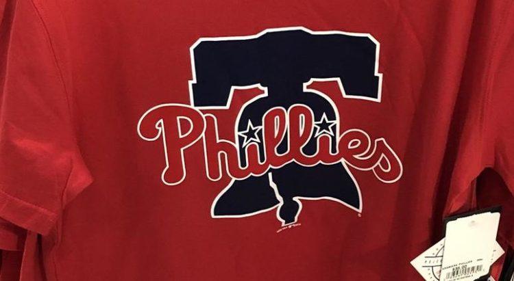 Dt2OMedWoAAuLqo La historia y evolución del logotipo de los Filis de Filadelfia