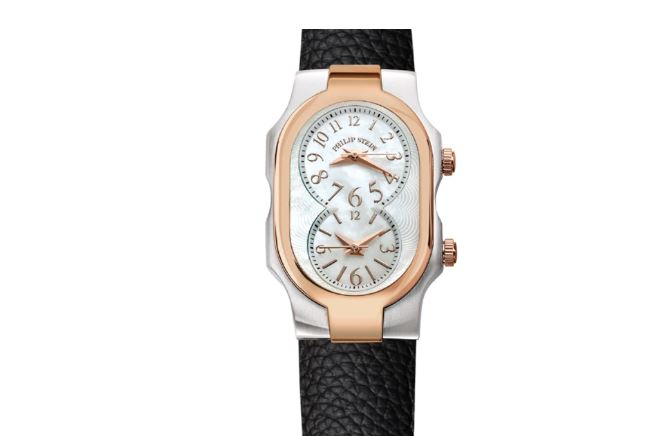 Dual TIme Los 10 mejores relojes Philip Stein de todos los tiempos