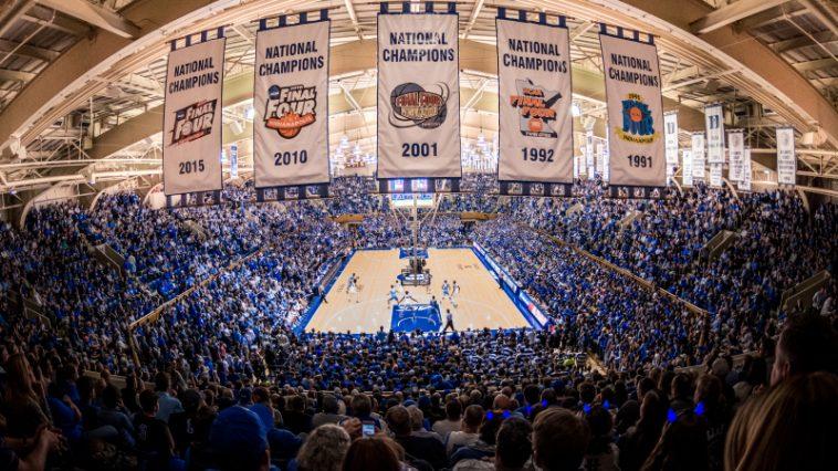 Duke ¿Cuánto aporta anualmente Duke Basketball?