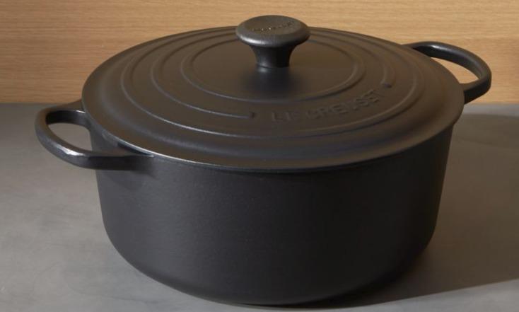 Dutch Los cinco mejores hornos holandeses de hierro fundido del mercado actual
