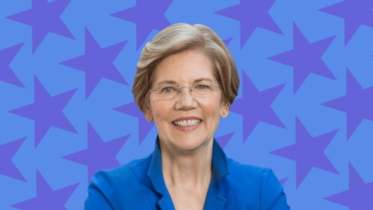 Elizabeth Warren Valor neto de Elizabeth Warren $ 12 millones (actualizado para 2020)