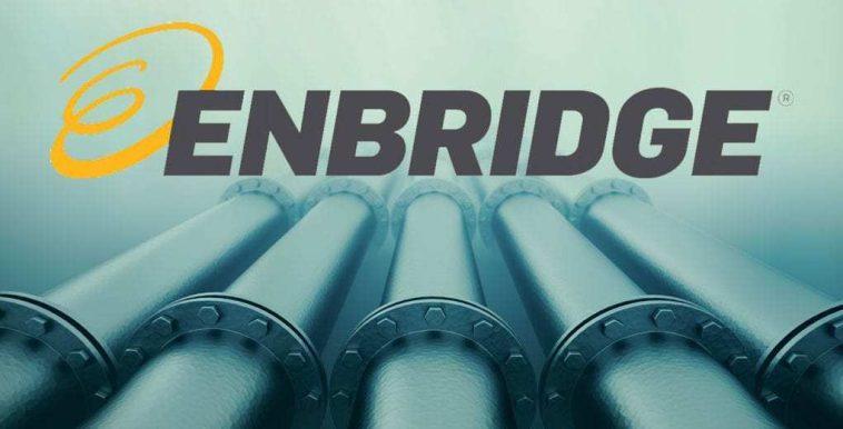 Enbdrige Por qué Enbridge (ENB) es una gran acción de dividendos para jubilados