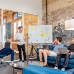 """Entrepreneur Cómo construir eficazmente su """"equipo A"""""""