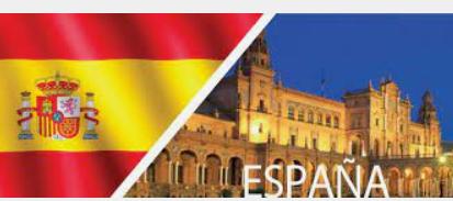 Espana .Los 20 países más ricos de Europa 2021