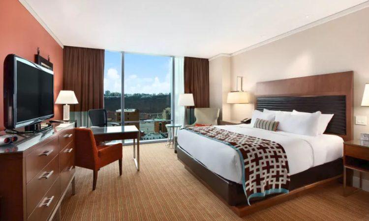 Fairmont Pittsburgh Los 20 mejores hoteles en Pittsburgh