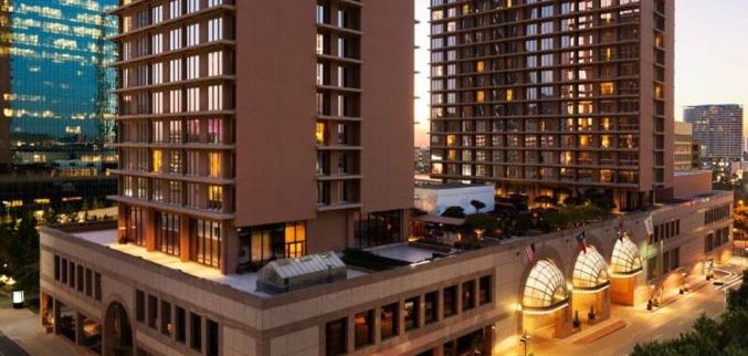 Fairmont Los 20 mejores hoteles en Dallas, TX