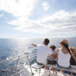 Family Vacation Los cuatro destinos familiares principales de las vacaciones de abril
