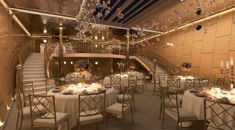 FingalBallroom Los 10 mejores hoteles que abren en todo el mundo en 2019