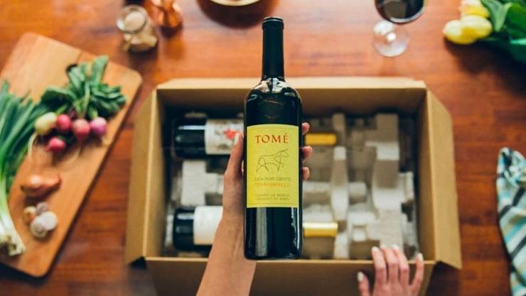 FirstLeaf Wine Club ¿Vale la pena el costo del FirstLeaf Wine Club?