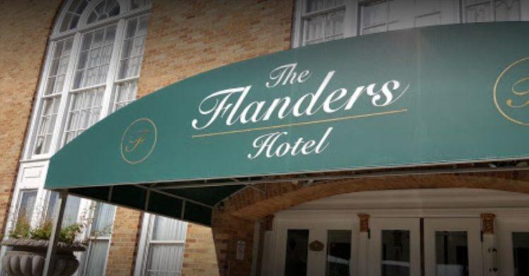Hotel de Flandes