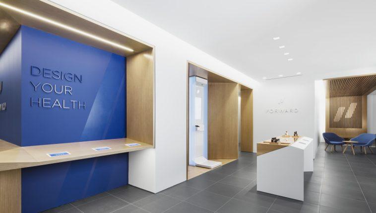 Forward ¿Puede Forward ser la tienda de Apple del mundo médico?