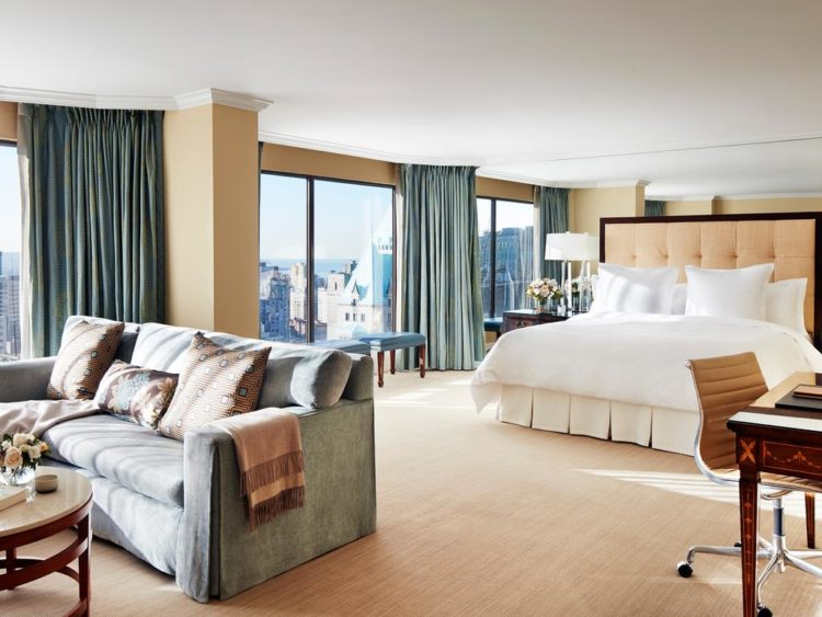 Hotel Four Seasons Vancouver