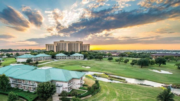 Four Seasons Resort and Club en Las Colinas