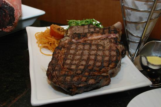 Four winds steak house 10 asadores que tienes que probar en Texas