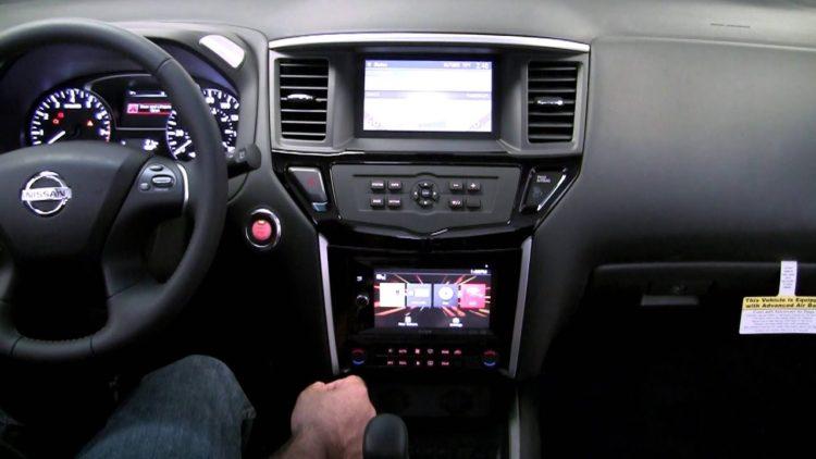 Fourth La historia y la evolución del Nissan Pathfinder