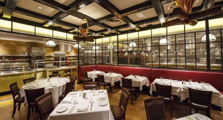 Gallaghers Steakhouse e1559996447999 Los 20 mejores restaurantes de Nueva York en 2019