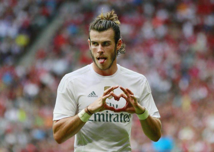 Gareth Bale Los 20 futbolistas más ricos de todos los tiempos