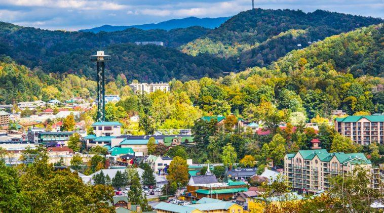 Gatlinburg Tennessee Las 20 mejores cosas para hacer en Gatlinburg, TN para quienes visitan por primera vez