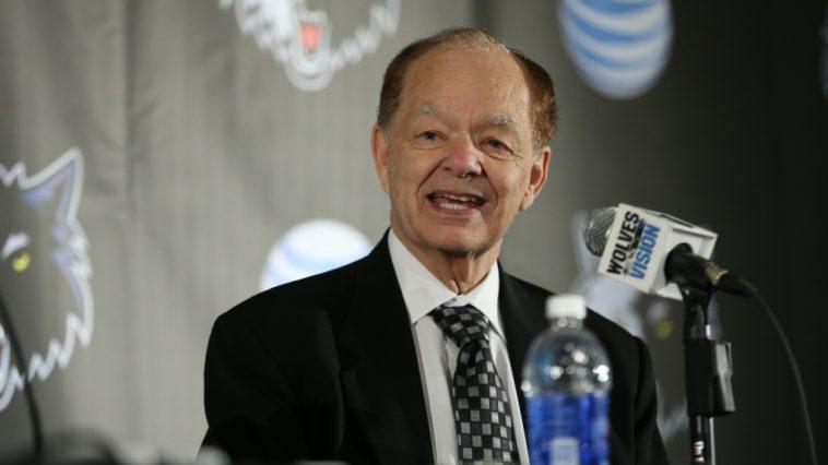 Glen Taylor Timberwolves 10 cosas que no sabías sobre Glen Taylor, propietario de los Timberwolves de Minnesota