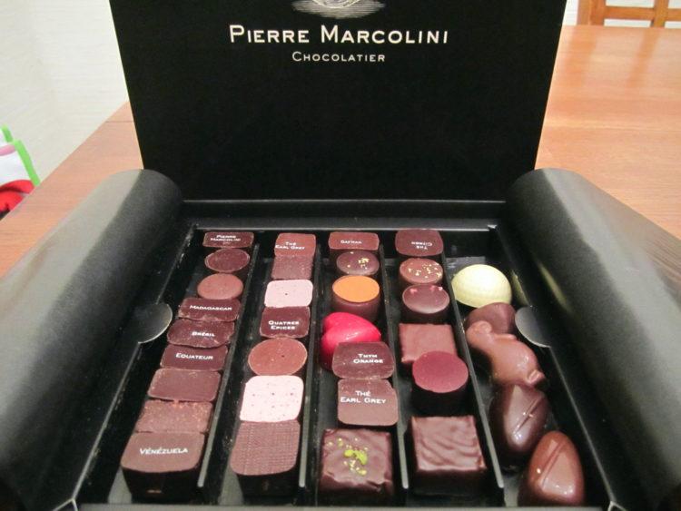Grand Cru by Pierre Marcolni 1 Los 10 chocolates más caros del mundo