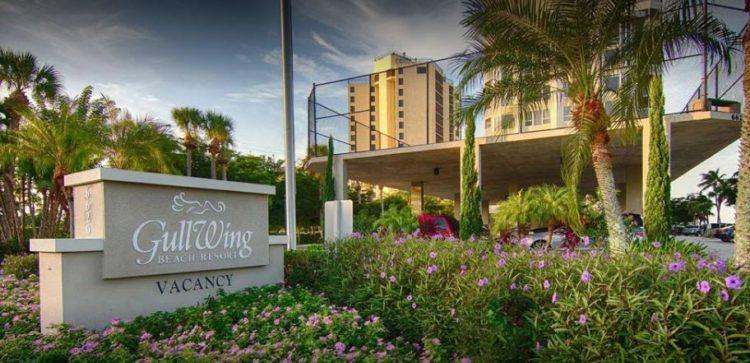 Resort de playa Gullwing