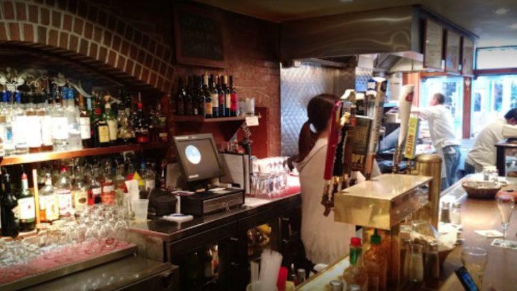 Restaurante Halibut Point