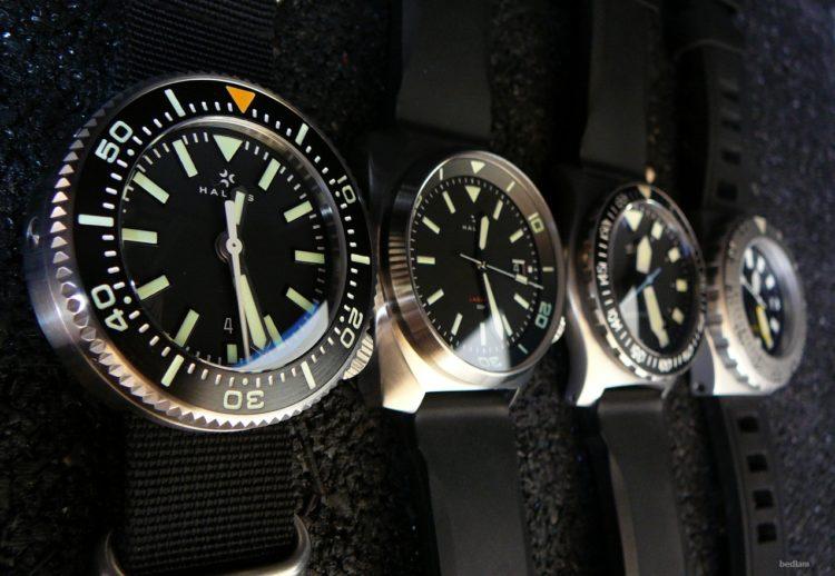 Halios family 04 02 2012 0 Los cinco mejores relojes Halios del mercado actual
