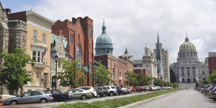 Harrisburg Street Cinco estafas de dinero a tener en cuenta en Craigslist Harrisburg