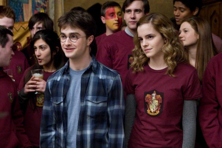 Harry Potter Las 10 películas más caras jamás realizadas