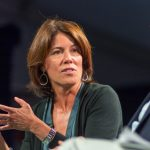 Helena Foulkes 10 cosas que no sabías sobre la directora ejecutiva de Hudson's Bay, Helena Foulkes