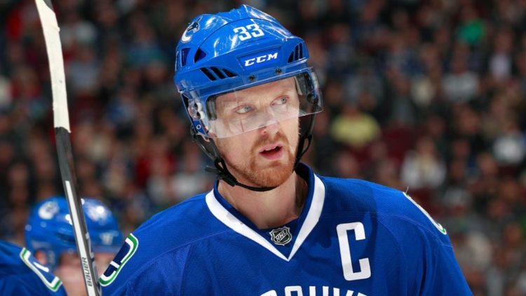 Henrik Sedin Los 20 jugadores de la NHL más ricos de todos los tiempos
