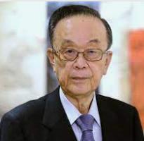 Hideyuki Bujima .Las 10 personas más ricas de Japón 2021