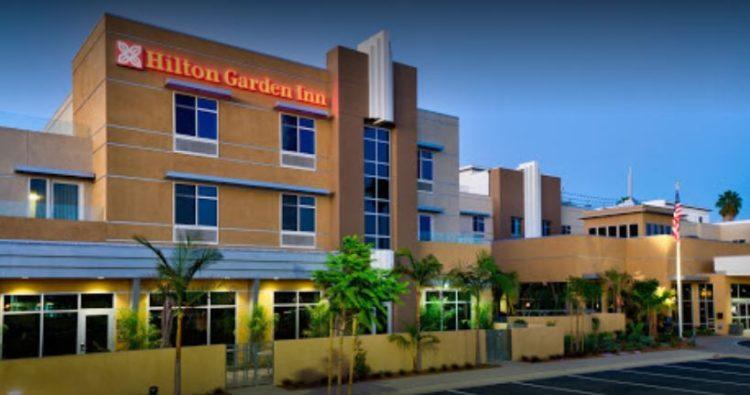 Hilton Garden Inn Santa Bárbara