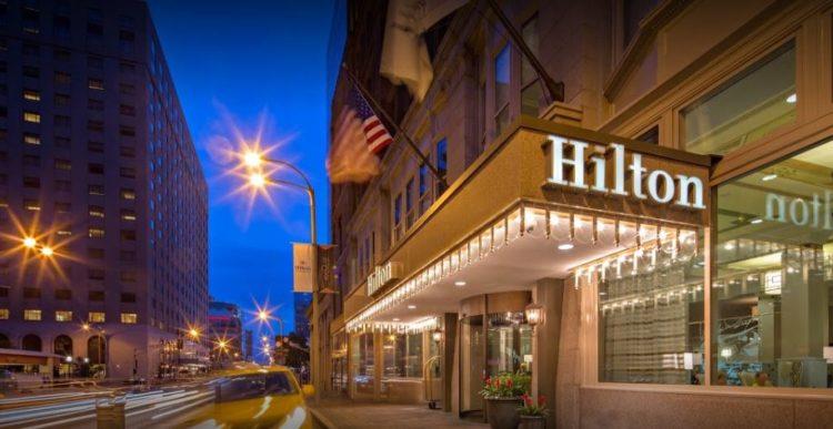 Hilton St. Louis