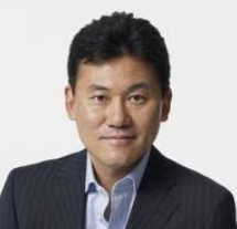 Hiroshi Mikitani .Las 10 personas más ricas de Japón 2021