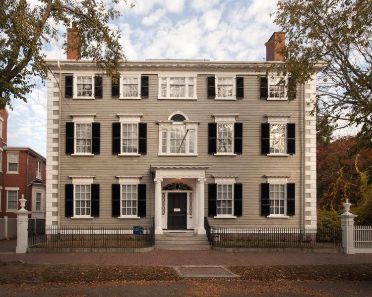Historic New England Phillips House courtesy photo Las 20 mejores cosas para hacer en Salem, MA, para principiantes