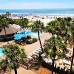 Holiday Inn Resort Beach House Los 20 mejores hoteles en Hilton Head, SC