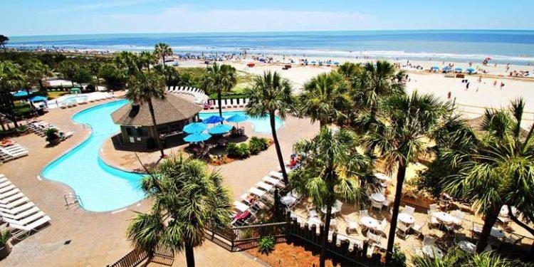 Holiday Inn Resort Casa de playa
