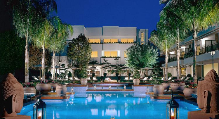 Hotel Alva Park Costa Brava Los 10 hoteles más caros de España
