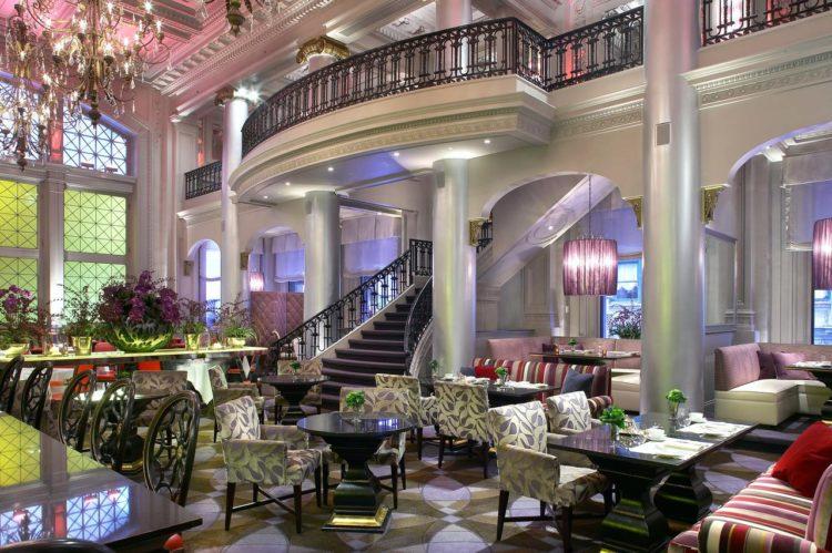Hotel Le Saint James