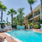 Hotel Pepper Tree Boutique Kitchen Studios Anaheim Los 20 mejores hoteles en Anaheim CA